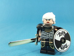 Inixia (Shadow Viking) Tags: death war lego god religion goddess fantasy minifig worldbuilding inixia anmarism anmarist
