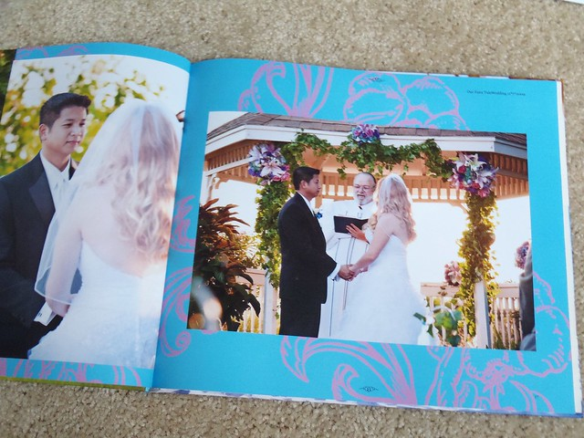 My Blurb Wedding Album photo 9