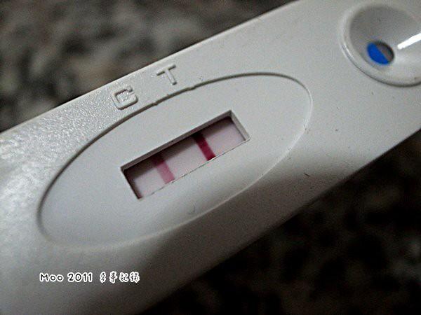 小小手超音波記錄-驗孕