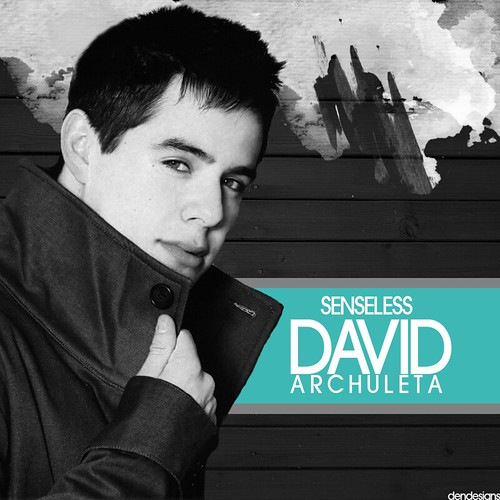 David Archuleta - Senseless