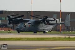 06-0033 - D1014 - USAF - Bell Boeing CV-22B Osprey - 110402 - Mildenhall - Steven Gray - IMG_3731