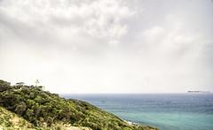 Cap Malabata - Tangiers