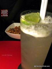Merlion Cocktail