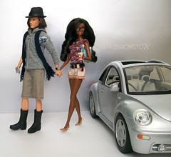 All Work, No Play (fashionisto2k) Tags: car fashion volkswagen dolls nikki sassy ooak beetle ken barbie skipper jeans teen vehicle accessories basics mattel blacklabel vwbug 002 fashionistas model15 reroot blackbarbie barbiecollector rebodied aabarbie barbieaa barbiebasics collection002 kenbasics