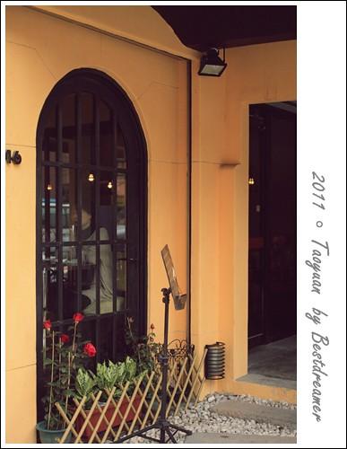 光圈Cafe52