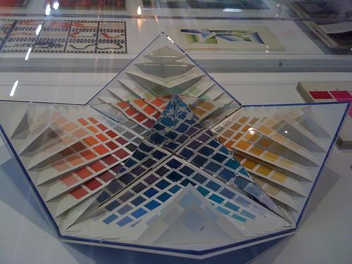 <span>parigi</span>Pompidou<br><br>Gradazioni di colore<p class='tag'>tag:<br/>viaggio | design | parigi | </p>