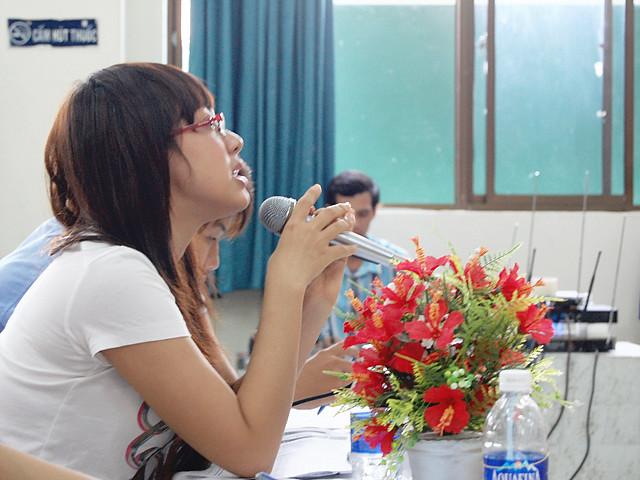 Lan Trinh FTUShine