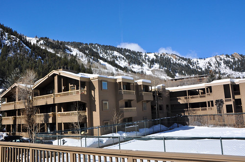 Hotel Gant - Aspen - EEUU