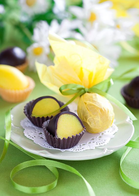 Oeufs de Pâques en chocolat1