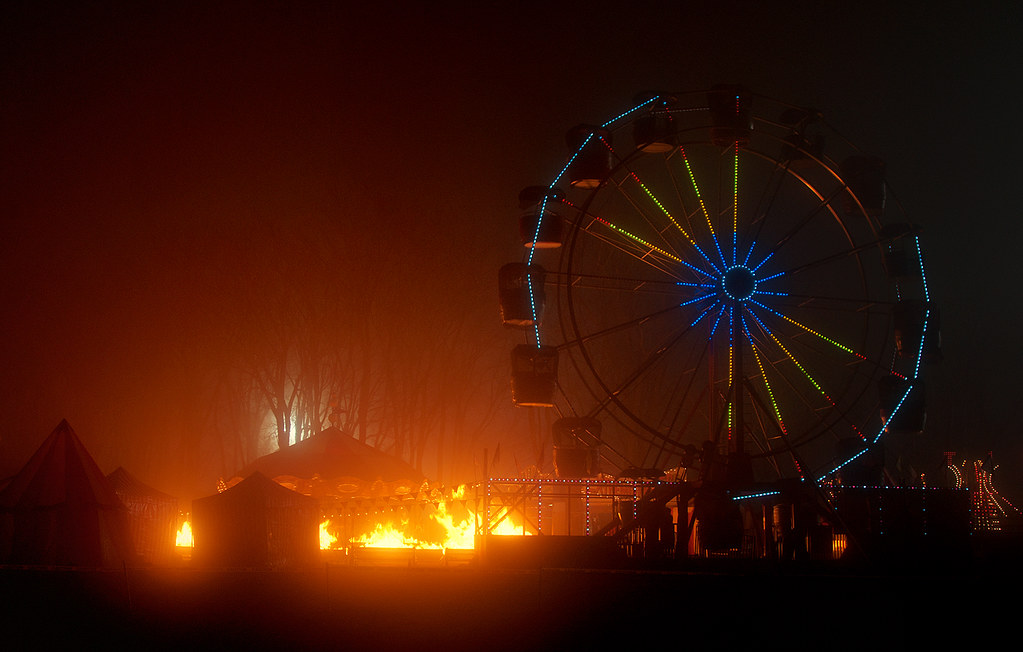 Silent Hill: Revelation 3D 5612469854_b9025cc065_b