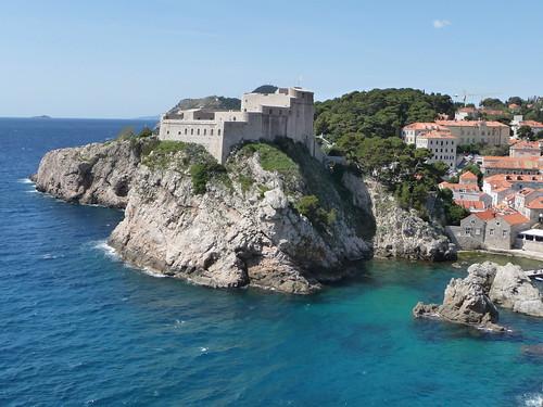 Old Town Dubrovnik, Croatia