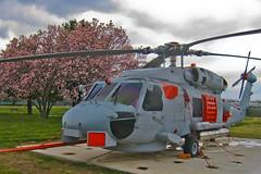 Pax River NSH-60B (driko) Tags: geotagged helicopter seahawk sh60b paxriver sh60 h60 nsh60b