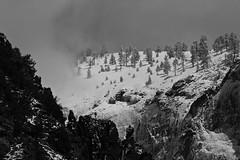 Yosemite Snow (phil_mcgrew) Tags: california snow mountains yosemite yosemitenationalpark tunnelview