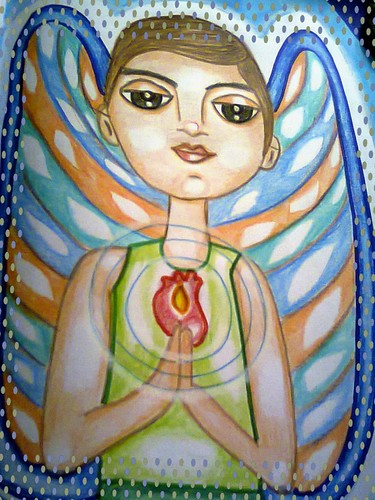 NAMASTE by *♡* Angel de Luz *♡*