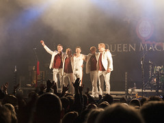 Queen Machine - Ikast Musikliv 2010 - 24.jpg (Carsten E) Tags: machine queen 2010 ikast musikliv