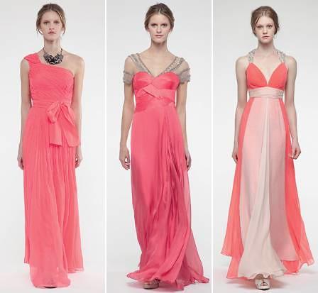 modelos de vestidos longos 2011