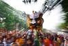 Pohela Boishakh 1418 (maroof_31) Tags: 1418 boishakh charukola