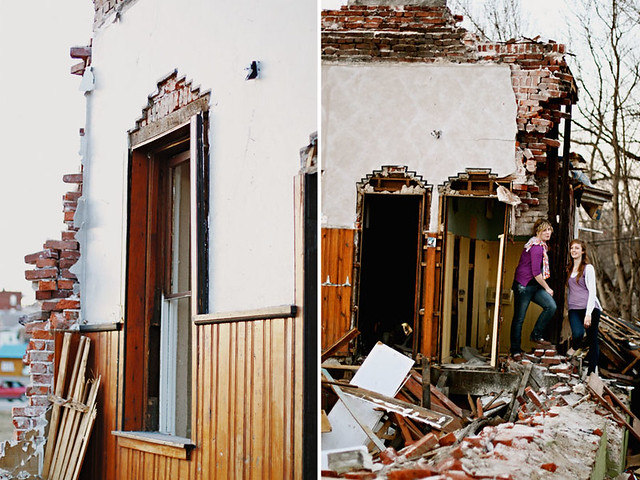 building_diptych