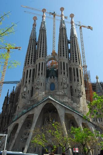 Barcelona Spain 198