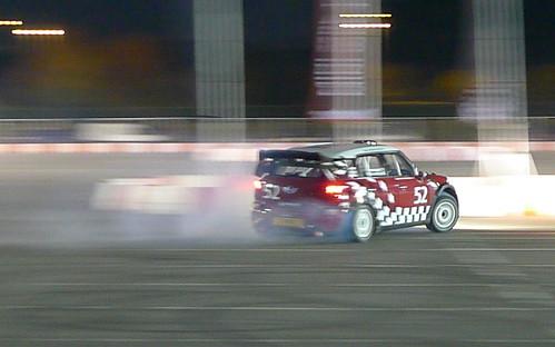 MINI WRC Team Launch