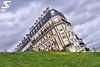 Trompe l'oeil (A.G. Photographe) Tags: paris france strange nikon montmartre ag nikkor français hdr parisian anto photographe xiii parisien 2470mm28 d700 antoxiii hdr7raw agphotographe