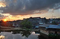หมู่บ้านพงสาลี