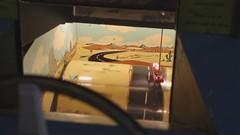 Desert Offroading