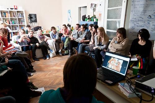 Polska.DOC - pierwsza sesja - niedziela