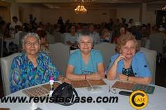 DSC_2704 Teresa Valdes, Lourdes Saldívar y Elva Alanis.