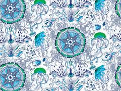Nine West Pattern (Victor Ortiz - iconblast.com) Tags: