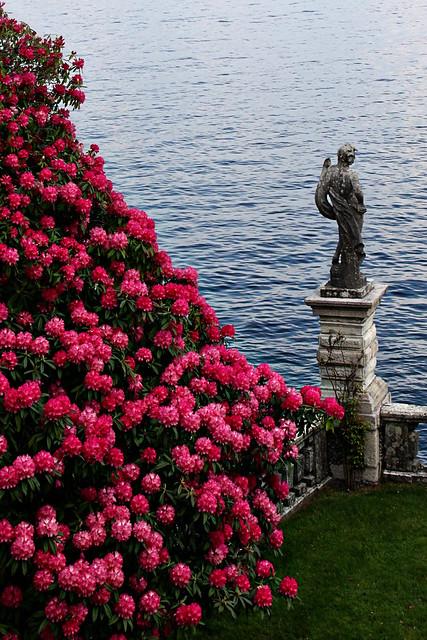isola bella garden