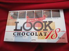 LOOK Chocolat 18