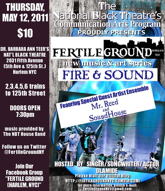 Fertile Ground Flyer May 12
