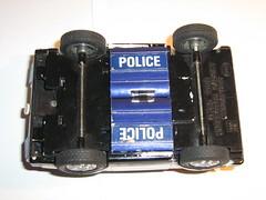inspector gadget bandai 1983 changing car to van f2 (tjparkside) Tags: 1983 bandai inspectorgadget gadgetmobile gadgetvan
