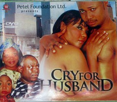 Cry For a Husband