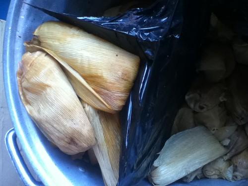 Tamales de vigilia @ Oaxaca 04.2011