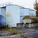 Usine Pétrocarbol de traitement des huiles, Dieulouard, Meurthe-et-moselle