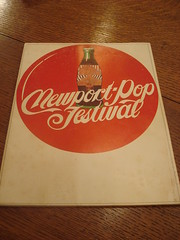 "NEWPORT POP FESTIVAL BOOKLET, 1968. • <a style=""font-size:0.8em;"" href=""http://www.flickr.com/photos/51721355@N02/5647294854/"" target=""_blank"">View on Flickr</a>"