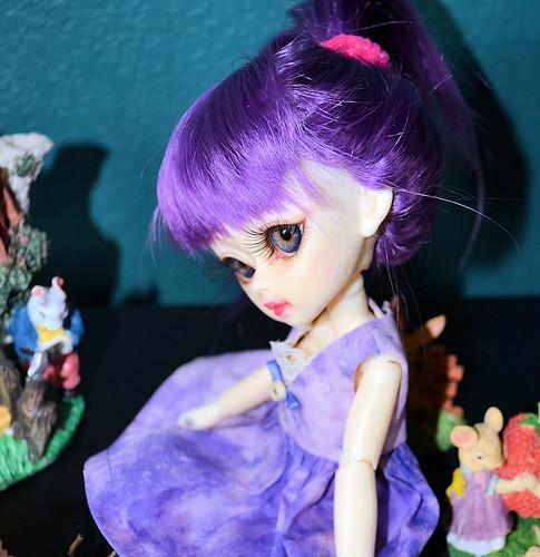 Feeling Alice 3