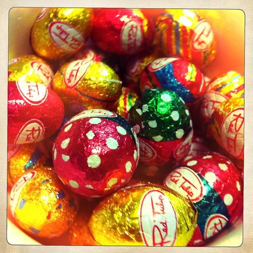 Easter at mamas