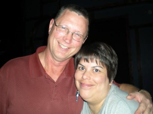 Sue & Mark, GoComedy Improv Theatre