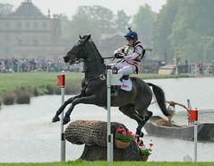 Not Pretty But Effective (Matt_Daniels) Tags: horse crosscountry badminton trials eventing badmintonhorsetrials2011