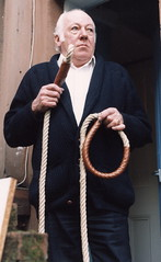 Hanging With Frank (Frank with Hangman's Noose) (DGScott1) Tags: hanging gallows execution barlinnie hangingwithfrank