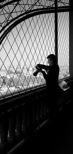 Eiffel Photog