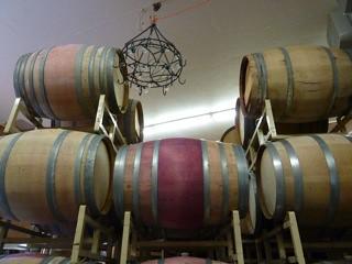 Fiasco Winery in Jacksonville