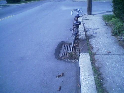 Steuben St drain grates, #6 of 6