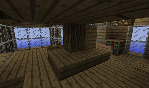 Minecraft Chest Texture Location