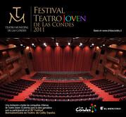 Festival Teatro Joven de Las Condes 2011