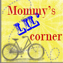 mommy's lil corner