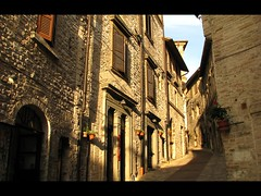 Assisi, Umbria (SiriS_ZA) Tags: travel italy assisi umbria bellitalia